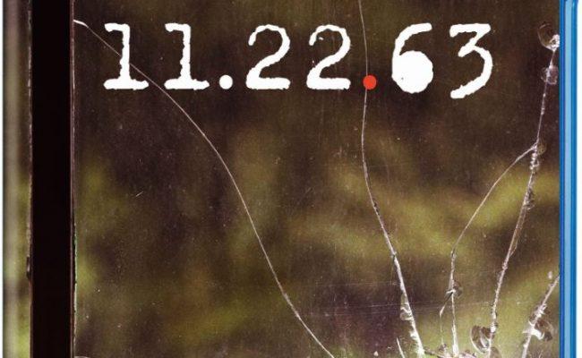 Anmeldelse: 11.22.63 (Blu-ray)