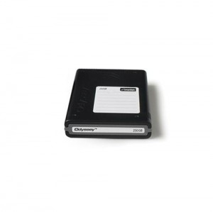 11888 300x299 Anmeldelse: Imation Odyssey Removable Hard Disk Storage System 160GB