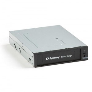 11892 300x299 Anmeldelse: Imation Odyssey Removable Hard Disk Storage System 160GB