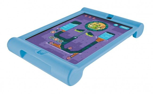 Vind Trust Kid-proof Case for iPad mini