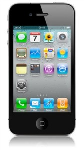 350 iPhone4black front 634159003080000000 w210 h375 168x300 Pristjek   Apple iPhone 4