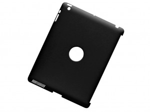 410 01 lg 300x225 Sandberg Hard back case iPad 2