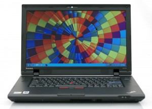 47817 300x215 Review: Lenovo ThinkPad SL510