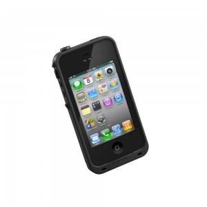4g front black bumper high  300x300 LifeProof iPhone Case