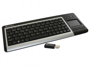 630 50 lg1 300x225 Anmeldelse: Sandberg Mini Touchpad Keyboard