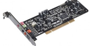 Asus-Xonar-DG-Sound-card