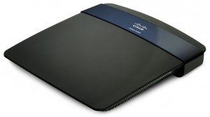 E3200 Photo051 300x168 Afsuluttet   Konkurrence: Vind Linksys E3200 router
