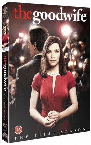 GoodWifeS1 NC119251 3D 188x300 The Good Wife   Sson 1