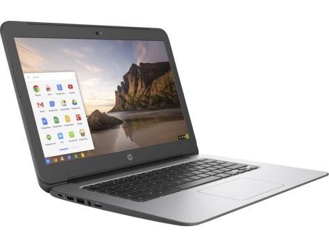 Test: HP Chromebook 14 G4