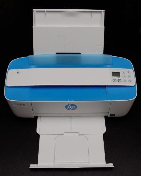 Test: HP Deskjet 3720 | eReviews.dk