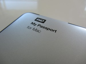 IMG 0017 300x225 Western Digital My Passport for Mac 1TB