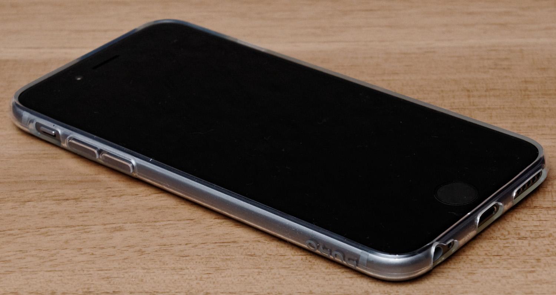 Iphone x kom ut