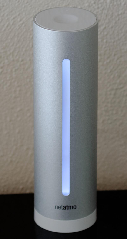 måling af luftkvalitet