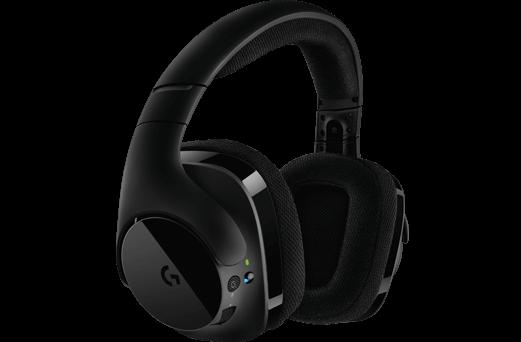 Test: Logitech G533 trådløst gamingheadset med 7.1 surround