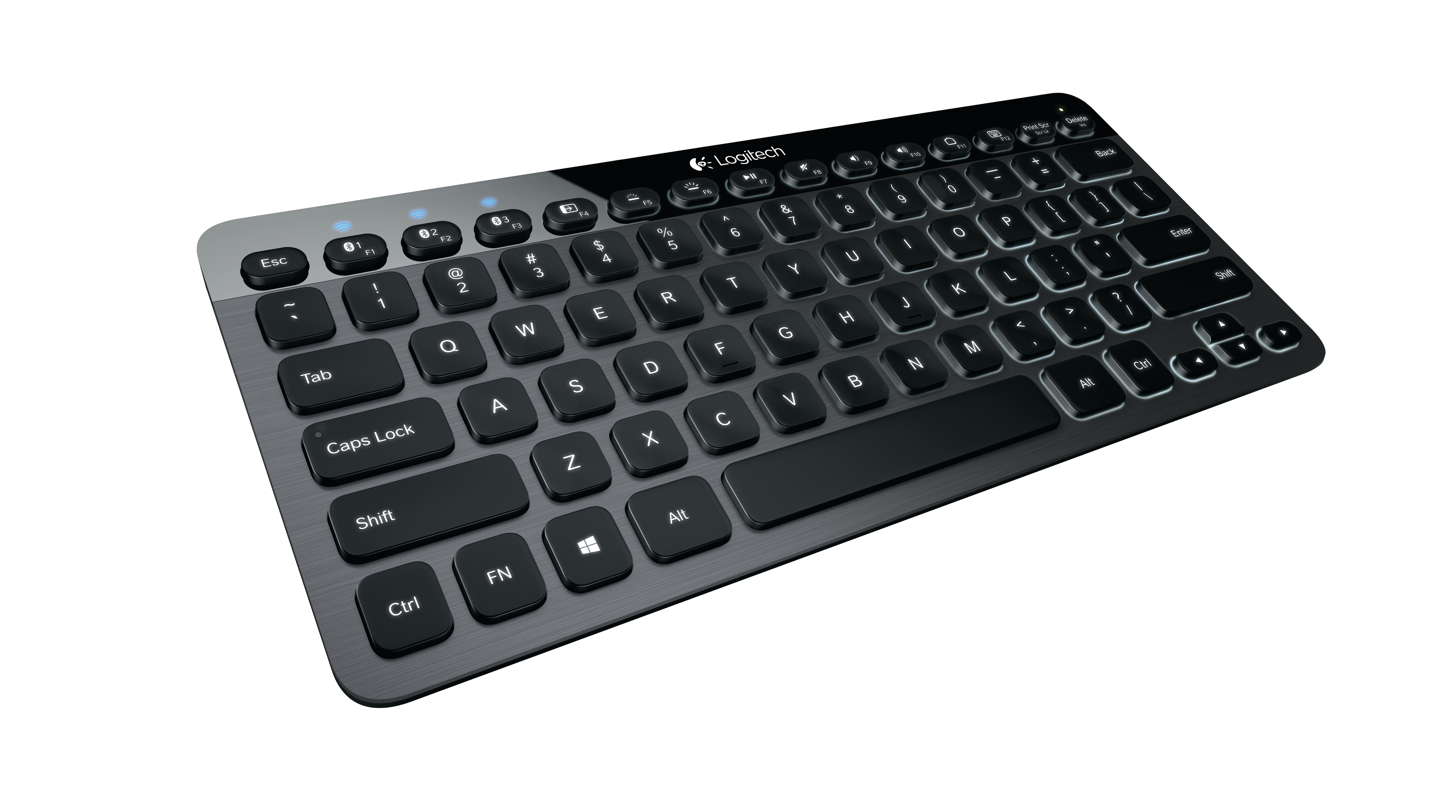 små tastatur
