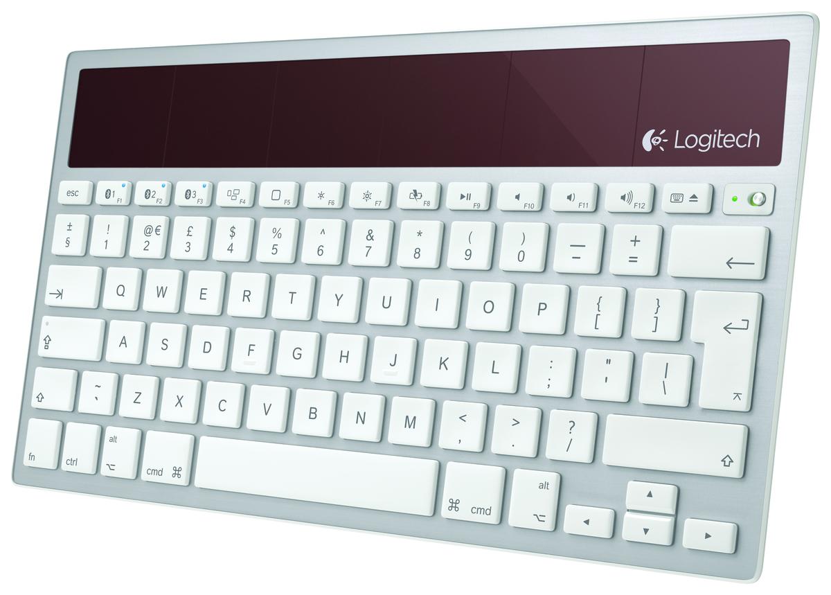 klaviatur til ipad