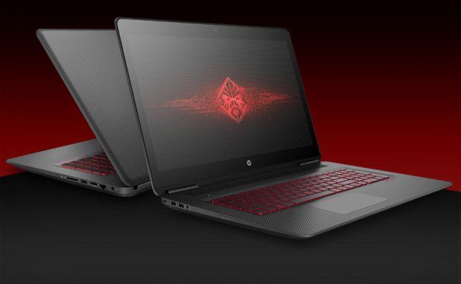 Test: HP Omen 15 notebook