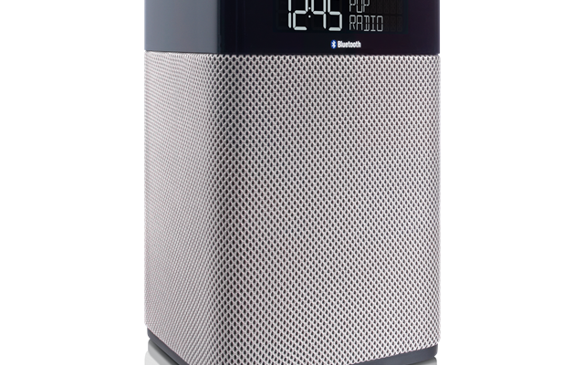 Test: Pure Pop Midi DAB radio med bluetooth