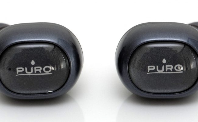 Test: Puro Secret Earphones