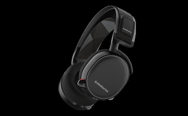 Test: SteelSeries Arctis 7 DTS trådløst gaming headset