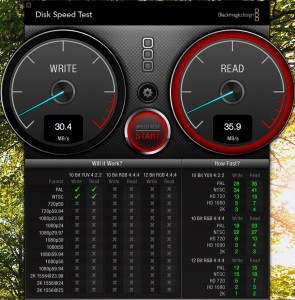 WD MY PASSPORT STUDIO 2TB DISK SPEED TEST usb2 295x300 Western Digital My Passport Studio