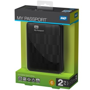 WDBY8L0020BBKEMEA 300x300 Western Digital My Passport