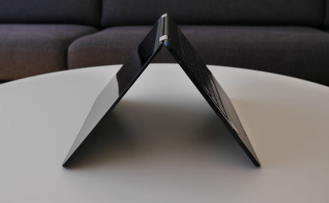 Test: Acer Spin 7