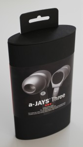 ajays three boxshot 169x300 Anmeldelse: a JAYS Three