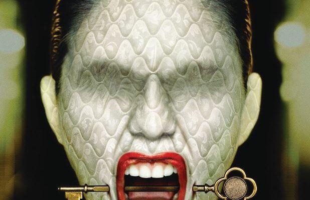 Anmeldelse: American Horror Story: Sæson 5 (DVD)