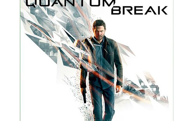 Anmeldelse: Quantum Break til Xbox One