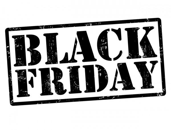black friday elektronik tilbud