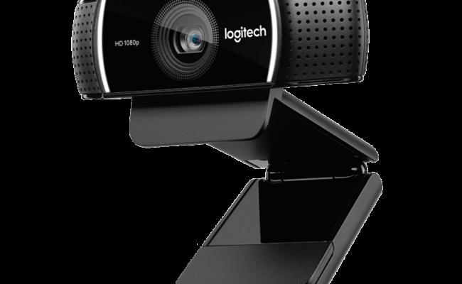 Test: Logitech C922 Pro Stream webcam