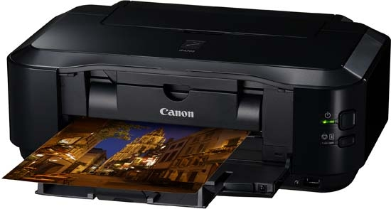 Review: Canon PIXMA iP4700