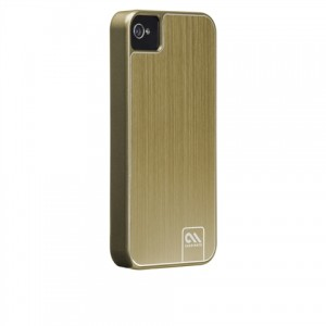 case mate 01 300x300 Case Mate Barely There Brushed Aluminum Case