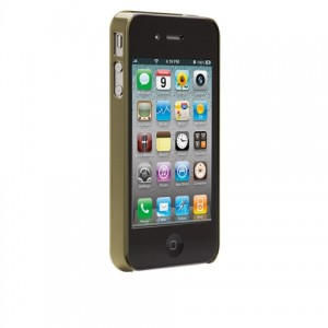 case mate 02 300x300 Case Mate Barely There Brushed Aluminum Case