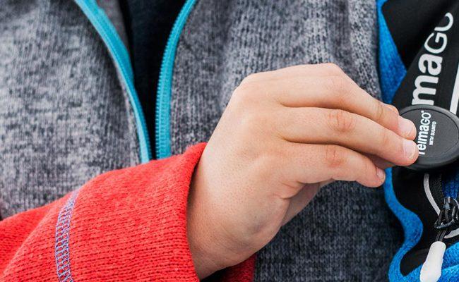 Test: ReimaGo aktivitetssensor for børn