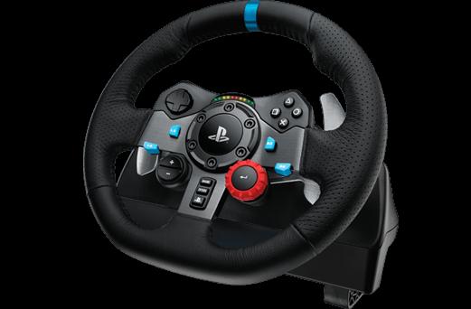 test logitech g29 driving force racerrat med g shifter. Black Bedroom Furniture Sets. Home Design Ideas