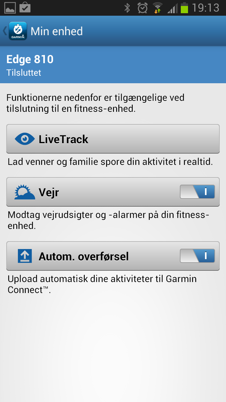 Anmeldelse: Garmin Edge 810 | eReviews.dk