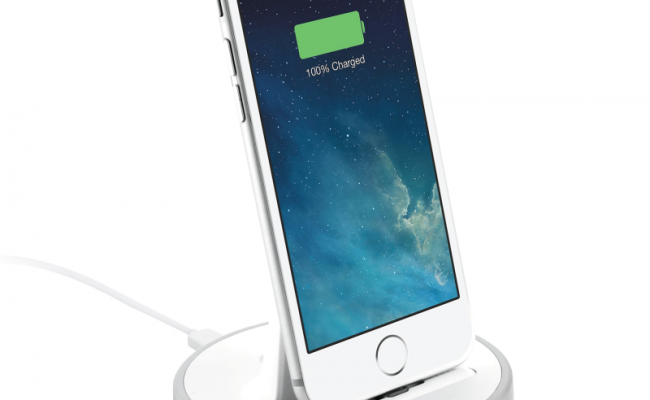 Test: Puro Desk Charger Apple Devices