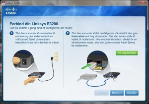 linksys e3200 01 300x210 Linksys E3200