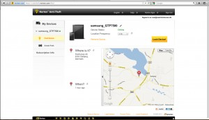 norton mobile security 2.5 300x173 Norton Mobile Security 2.5