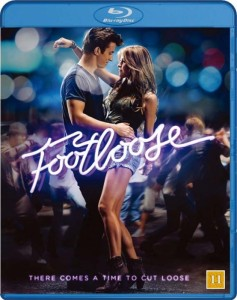 ny2 footloose blu ray 195135 237x300 Afsluttet   Vind Footloose p Blu ray