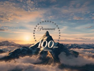 paramount 100 years 300x227 Afsluttet   Kmpe konkurrence: Paramount fylder 100 r