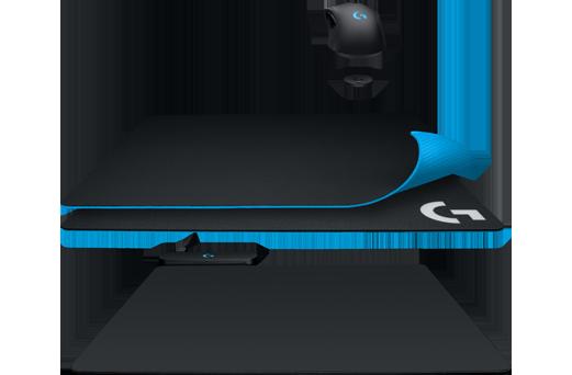 Nyhed: Logitech G lancerer trådløs opladningsteknologi til gaming udstyr
