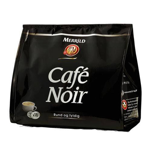 koffeinfri kaffe merrild