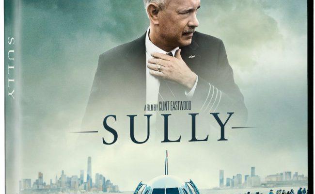 Anmeldelse: Sully (4K)