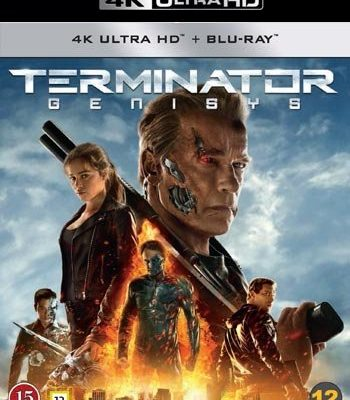 Anmeldelse: Terminator: Genisys (UHD)