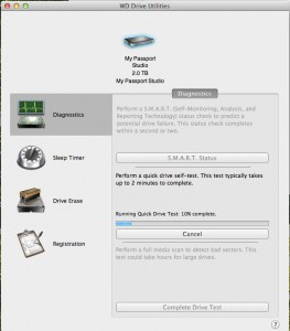 wd my passport studio 2tb drive utilities 263x300 Western Digital My Passport Studio