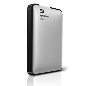wdfMP forMac G2 Western Digital My Passport for Mac 1TB