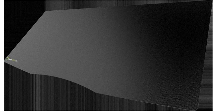 Splinternye Anmeldelse: Mionix Sargas 900 musemåtte | eReviews.dk XB-68